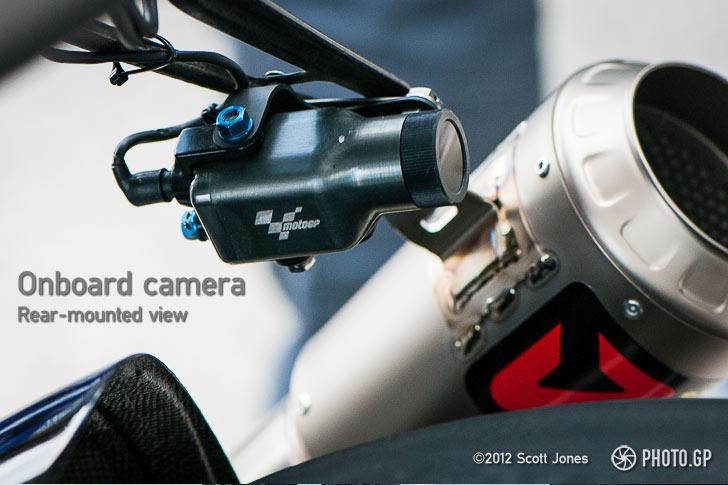 kamera gp bawah knalpot