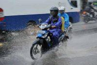 Lakukan Ini Setelah Menerjang Hujan