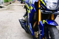 Review New Vixion Lightning