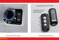 Kelebihan Kunci Keyless Honda PCX150