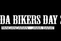Honda Bikers Day 2018