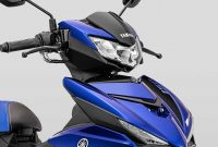 Yamaha MX King 2019